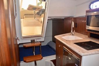 Grillin Time 16 Cabin