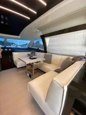 Vita Bona 5 Vita Bona 2016 FERRETTI YACHTS 550 Cruising Yacht Yacht MLS #273706 5