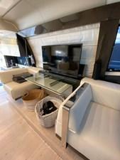 Vita Bona 6 Vita Bona 2016 FERRETTI YACHTS 550 Cruising Yacht Yacht MLS #273706 6