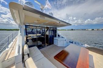 Sea Joy 4 Sea Joy 2016 AZIMUT YACHTS  Cruising Yacht Yacht MLS #273708 4