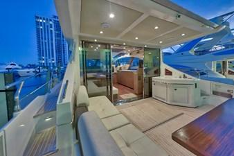 Sea Joy 5 Sea Joy 2016 AZIMUT YACHTS  Cruising Yacht Yacht MLS #273708 5