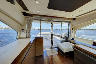 Sea Joy 7 Sea Joy 2016 AZIMUT YACHTS  Cruising Yacht Yacht MLS #273708 7