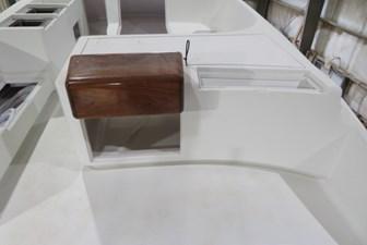 New Build 2 Flybridge/Helm