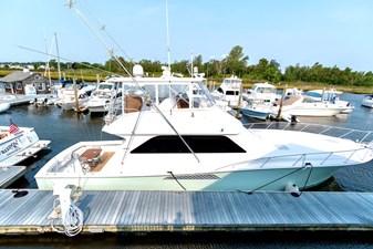 YOLO 1 YOLO 2000 VIKING 55 Convertible Sport Fisherman Yacht MLS #273727 1