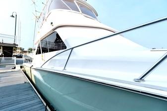 YOLO 3 YOLO 2000 VIKING 55 Convertible Sport Fisherman Yacht MLS #273727 3
