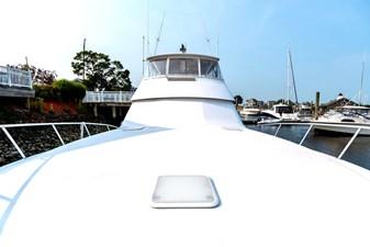 YOLO 4 YOLO 2000 VIKING 55 Convertible Sport Fisherman Yacht MLS #273727 4