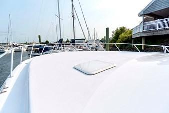 YOLO 5 YOLO 2000 VIKING 55 Convertible Sport Fisherman Yacht MLS #273727 5