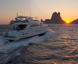 NEPHENTA  1 NEPHENTA  1997 ASTONDOA 82 GLX Motor Yacht Yacht MLS #273733 1