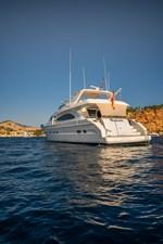 NEPHENTA  4 NEPHENTA  1997 ASTONDOA 82 GLX Motor Yacht Yacht MLS #273733 4