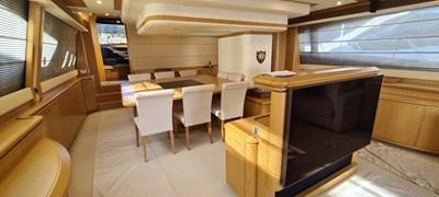 GONEEDAYS III 4 GONEEDAYS III 2009 FERRETTI YACHTS  Motor Yacht Yacht MLS #273734 4