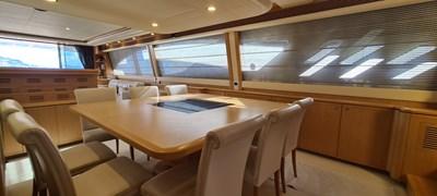 GONEEDAYS III 5 GONEEDAYS III 2009 FERRETTI YACHTS  Motor Yacht Yacht MLS #273734 5