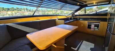 GONEEDAYS III 6 GONEEDAYS III 2009 FERRETTI YACHTS  Motor Yacht Yacht MLS #273734 6