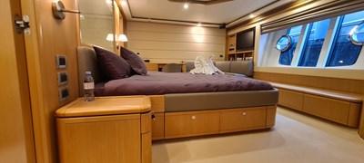 GONEEDAYS III 7 GONEEDAYS III 2009 FERRETTI YACHTS  Motor Yacht Yacht MLS #273734 7