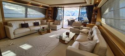 GONEEDAYS III 3 GONEEDAYS III 2009 FERRETTI YACHTS  Motor Yacht Yacht MLS #273734 3