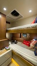 54 BayBridge 7 Belize-54-Daybridge-Starboard-Guest-Stateroom