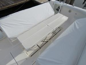 ARIA JAYE 3 ARIA JAYE 2000 TIARA 5200 Express - 3 Stateroom Cruising Yacht Yacht MLS #273749 3