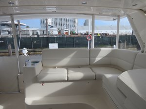 ARIA JAYE 4 ARIA JAYE 2000 TIARA 5200 Express - 3 Stateroom Cruising Yacht Yacht MLS #273749 4