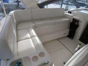 ARIA JAYE 5 ARIA JAYE 2000 TIARA 5200 Express - 3 Stateroom Cruising Yacht Yacht MLS #273749 5