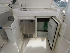ARIA JAYE 6 ARIA JAYE 2000 TIARA 5200 Express - 3 Stateroom Cruising Yacht Yacht MLS #273749 6