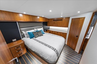 Stresproof 20 Master Stateroom 1