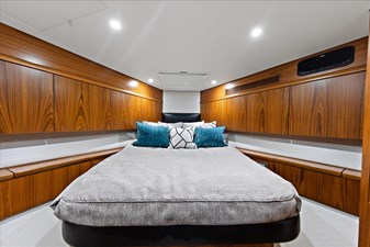 Stresproof 26 Bow VIP Stateroom 2