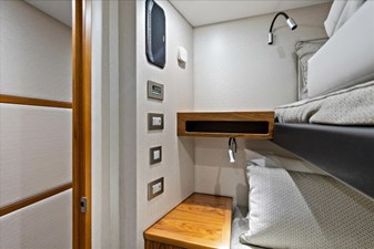 Stresproof 29 STB Stateroom 2