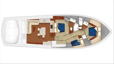 Stresproof 52 Deck Plan