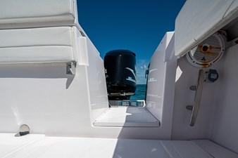 Black and Blue 11 Cockpit