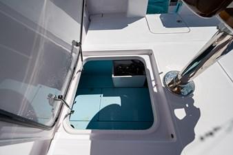 Black and Blue 15 Cockpit