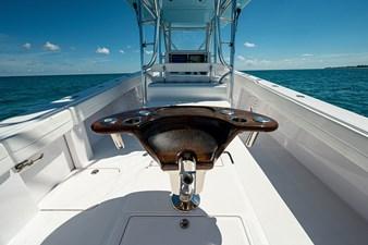 Black and Blue 21 Cockpit