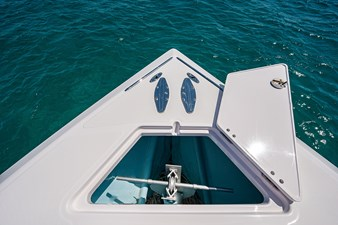 Black and Blue 29 Bow