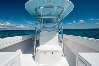 Black and Blue 33 Bow