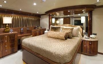 SANDRINE 7 VIP Stateroom