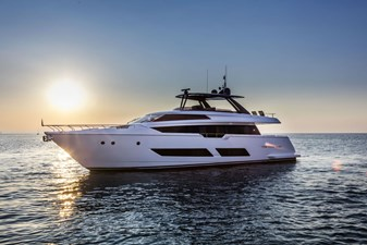 Just Perfect 1 Just Perfect 2020 FERRETTI YACHTS 850 Motor Yacht Yacht MLS #273761 1