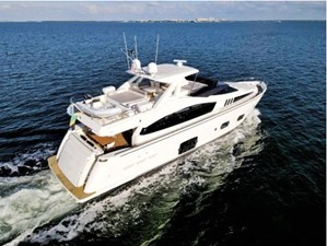 Ferretti Yachts F800 2 Ferretti Yachts F800 2012 FERRETTI YACHTS  Motor Yacht Yacht MLS #273765 2