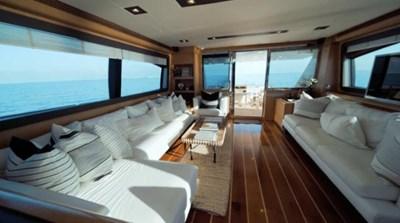 Ferretti Yachts F800 3 Ferretti Yachts F800 2012 FERRETTI YACHTS  Motor Yacht Yacht MLS #273765 3