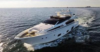 Ferretti Yachts F800 0 ferrretti profile