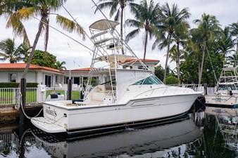 AMADEUS 3 AMADEUS 1995 TIARA 4300 OPEN Boats Yacht MLS #273767 3
