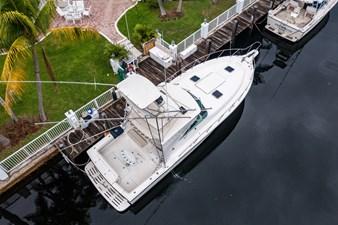 AMADEUS 5 AMADEUS 1995 TIARA 4300 OPEN Boats Yacht MLS #273767 5