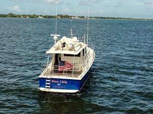 Blue Chip 4 Blue Chip 2003 DETTLING YACHTS Express Cruiser Cruising Yacht Yacht MLS #273768 4