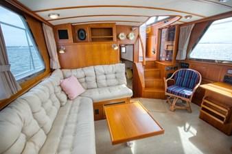 Blue Chip 7 Blue Chip 2003 DETTLING YACHTS Express Cruiser Cruising Yacht Yacht MLS #273768 7