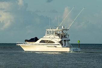 TH Sea  3 MV TH Sea 51 Foot Bertram Dirk Boehmer SYS Yacht Sales  Full--5