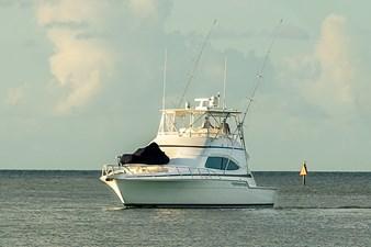 TH Sea  5 MV TH Sea 51 Foot Bertram Dirk Boehmer SYS Yacht Sales  Full--7