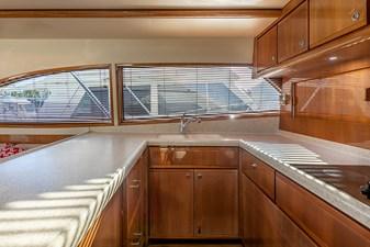 TH Sea  9 MV TH Sea 51 Foot Bertram Dirk Boehmer SYS Yacht Sales  Full--12