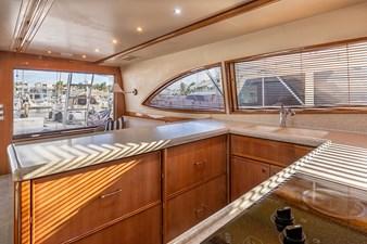 TH Sea  10 MV TH Sea 51 Foot Bertram Dirk Boehmer SYS Yacht Sales  Full--13 - Copy - Copy