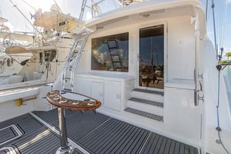 TH Sea  22 MV TH Sea 51 Foot Bertram Dirk Boehmer SYS Yacht Sales  Full--23 - Copy - Copy