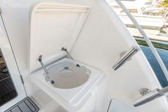 TH Sea  23 MV TH Sea 51 Foot Bertram Dirk Boehmer SYS Yacht Sales  Full--24 - Copy - Copy