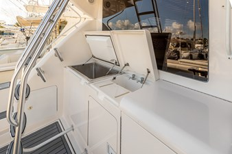 TH Sea  24 MV TH Sea 51 Foot Bertram Dirk Boehmer SYS Yacht Sales  Full--25 - Copy