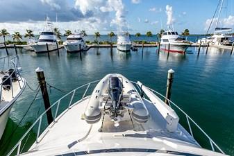 TH Sea  29 MV TH Sea 51 Foot Bertram Dirk Boehmer SYS Yacht Sales  Full--32