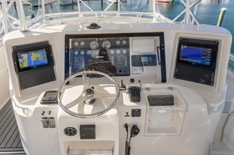 TH Sea  30 MV TH Sea 51 Foot Bertram Dirk Boehmer SYS Yacht Sales  Full--33 - Copy